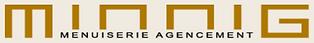 Minnig SA - Menuiserie Agencement