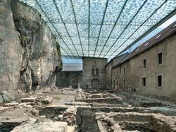 Abbaye_de_Saint_Maurice_Site_archéologique_001