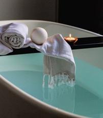 Detox with an Epsom Salt Bath