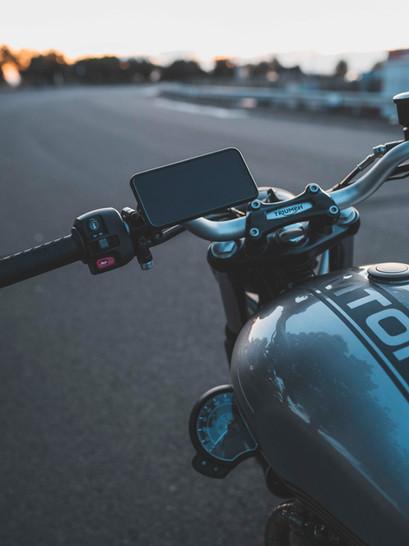 Quadlock Moto