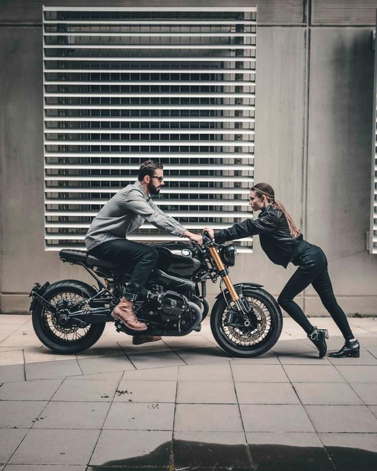 CLUTCH MOTO