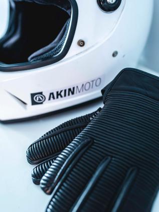 Akin Moto