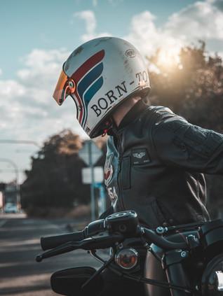 Premier Helmets
