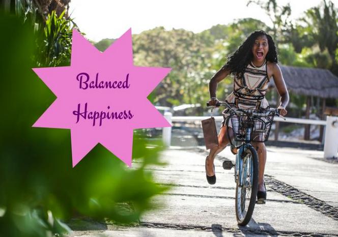 Balanced Happiness Coaching