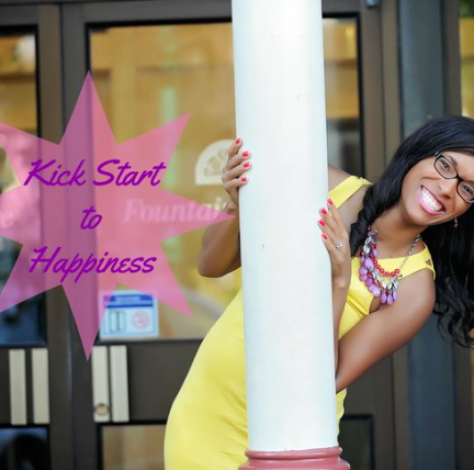 Kick Start to Happiness Premium Coaching