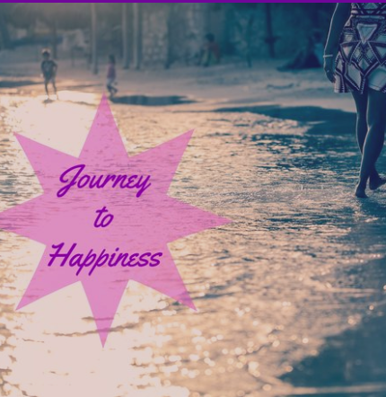 Journey to Happiness Premium Coaching