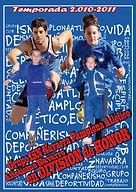 RevistaAnuario-2010-11-PAMPLONA ATLETICO
