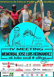 2018-Meeting Memorial JOSE LUIS HERNÁNDE