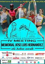 2018-MEETING.MEMORIAL JOSE LUIS HERNANDE