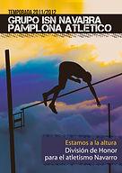 RevistaAnuario-2011-12-PAMPLONA ATLETICO