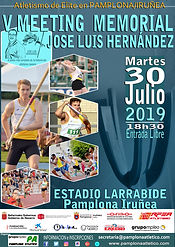 2019-Meeting Memorial JOSE LUIS HERNÁNDE