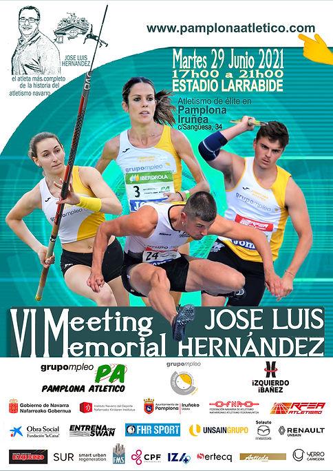 2021-MeetingMemorial JOSE LUIS HERNÁNDEZ