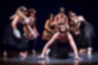 spectacle ecole danse saintes gallia 201