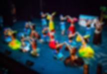 spectacle ecole danse saintes gallia 2018 charente maritime