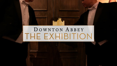 Downton Abbey  The New York Exhibition_0