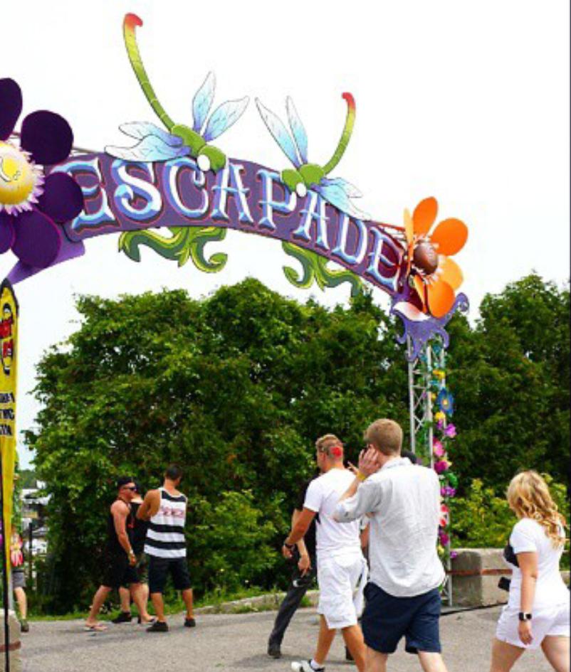 Escapade Music Festival - Ottawa
