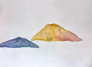 Sculptures Nuages - 2021