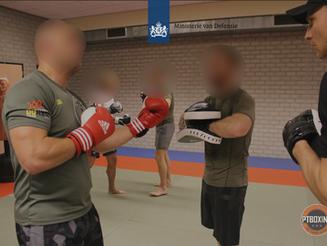 Commando's recensie over PTBoxing cursus
