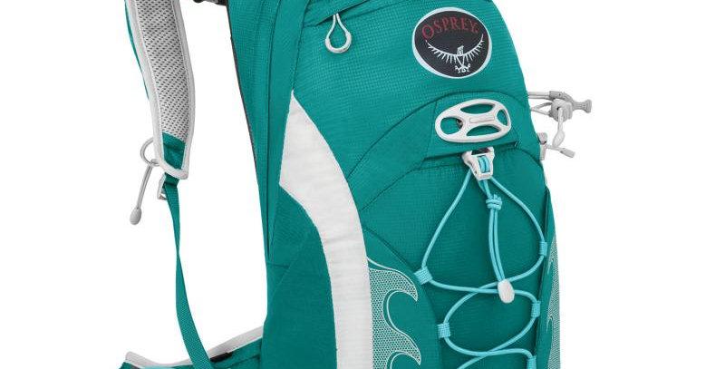 Mochila Feminina Osprey Tempest 9 (Verde Turmalina)