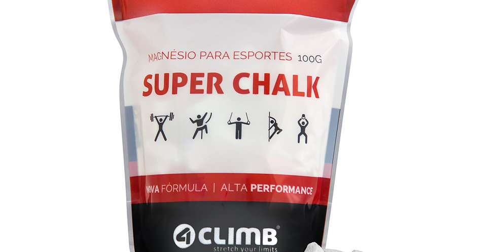 Magnésio Super Chalk 100g