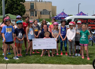 "Midwest Athletics and Sports Alliance LLC (""MASA"") Drops in on Ironhawk Juniors Triathlon"