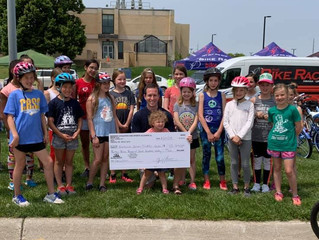 "Midwest Athletics and Sports Alliance LLC (""MASA"") Drops in on Ironhawk Juniors Triathlon"