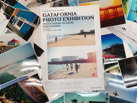 写真展商品情報
