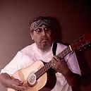 Maya Band Guitar Victor