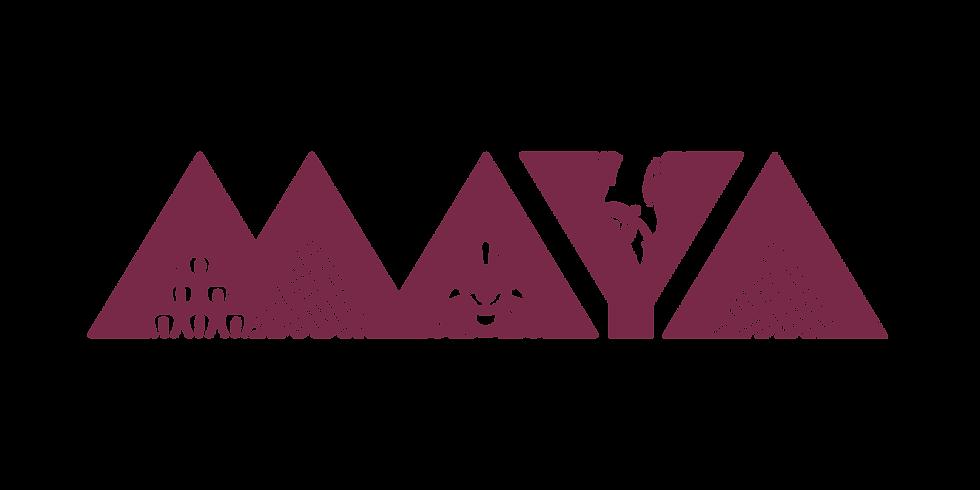 Maya at Crocker Art Museum July 12