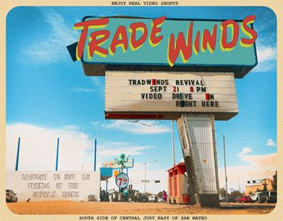 TRADEWINDS PROJECTS