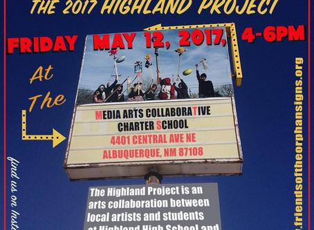 Celebrating the Highland Project