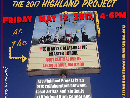 Celebrating the Highland Project