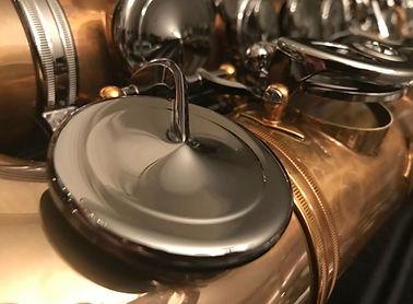 Santee 2C4 Pro-Fusion Keywork