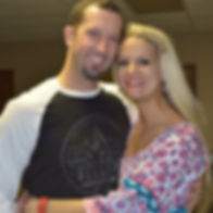 Josh & Laura Murphy, Young Adult Ministers