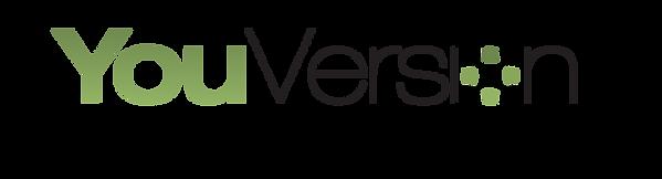Youversion Logo Bible App