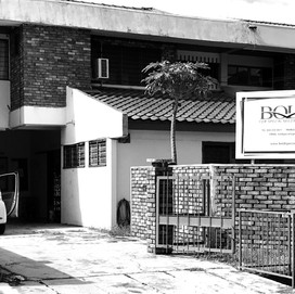 Pusat BOLD at Minden Heights has moved