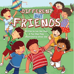 We are friends cover.png