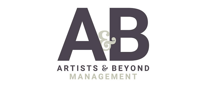 Artists+and+Beyond+-+White+Logo+-+Wide.p