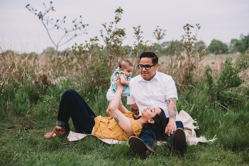 Family Photographer serving New London,