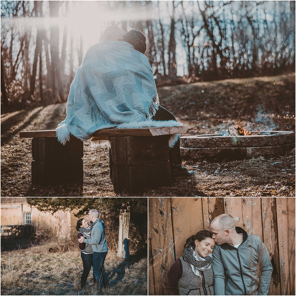 Engagements, Couples, and Family Photographer, Preston CT