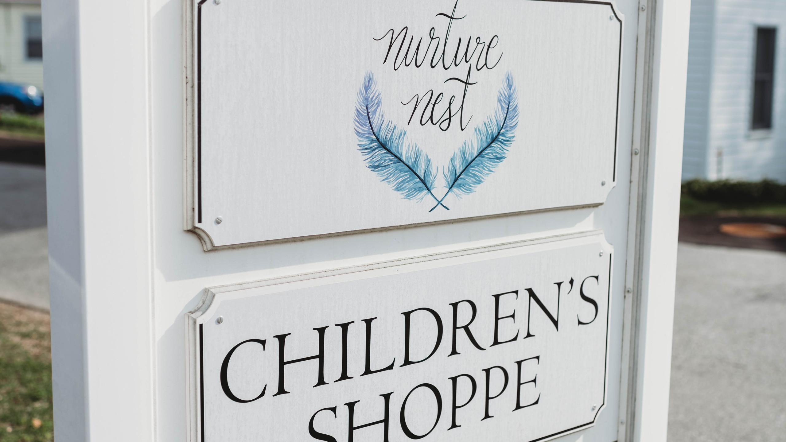 Nurture Nest Niantic Connecticut Child B