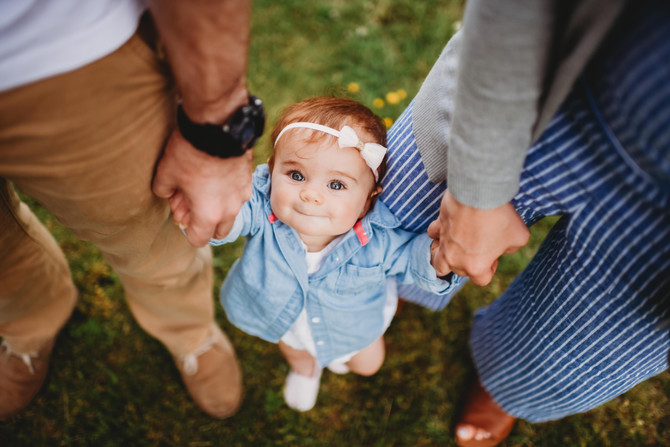 Family Photos on the Connecticut Coast | Avery Point Family Session with Mystic Connecticut Family a