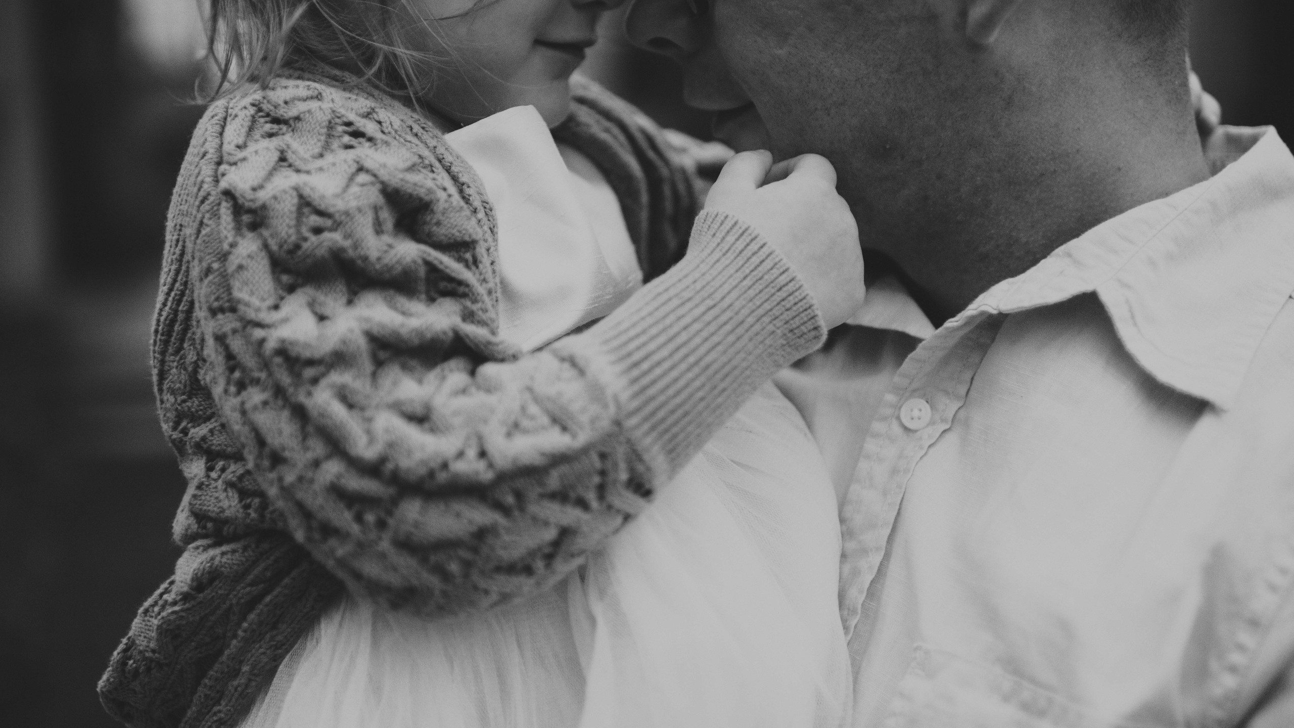 Dad and Daughter at Family Photos CT