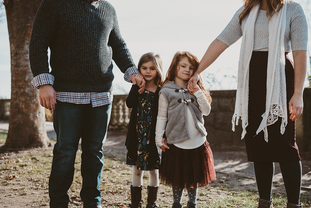 What to Wear for your Autumn or Winter Photo Session | dacia vu photography, Connecticut and Rhode Island Family Photographer