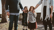Make Your Next Family Photo Session FUN and Stress-Free with These 8 Tips | Southeast CT Coastal Fam