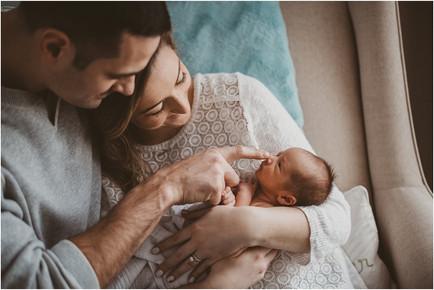 Newborn Photography Montville CT