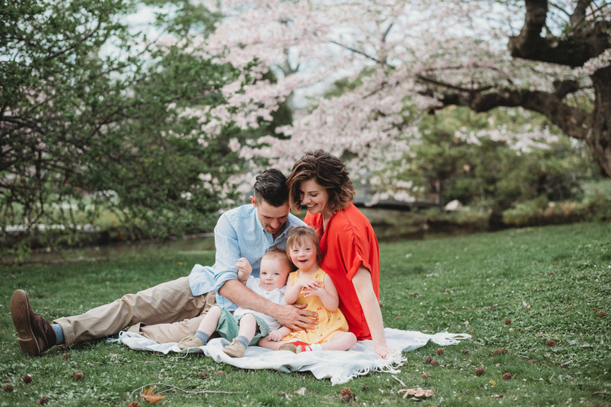 Family Photographer Noank, Stonington, G