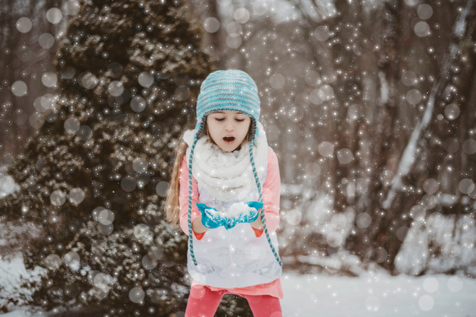 9 Things to do with your kids this Winter in Southeastern CT and RI | CT & RI Family and Newborn