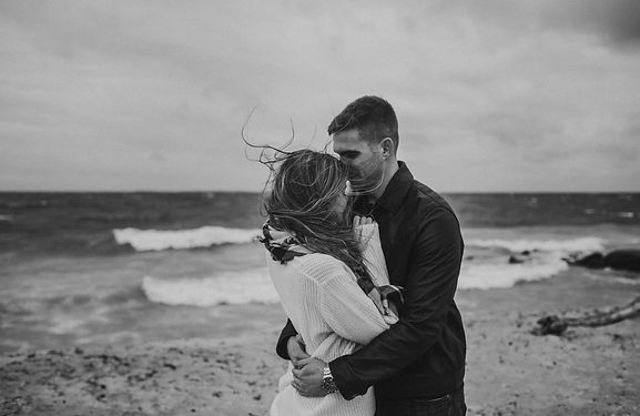 Couple and Engagement Photography in Connecticut