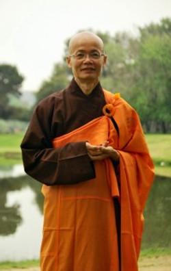 Chan Master YongHua